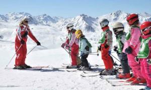 Как выбрать лагерь горнолыжный для детей.