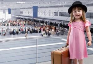 ТОП-10 проблем путешествия с детьми.